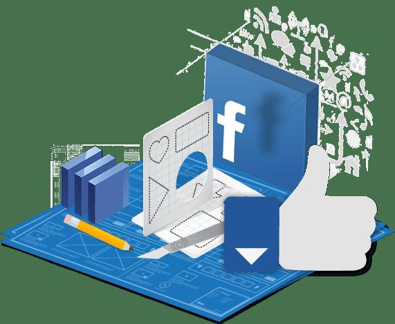 facebook alkalmazás fejlesztése - facebook hirdetés